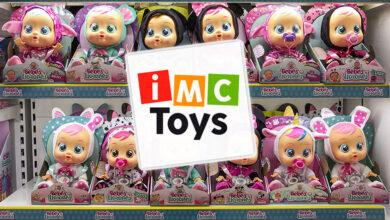 Photo of IMC Toys presenta reporte financiero 2020 y confirma su liderazgo en el mercado juguetero español