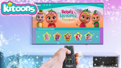 Photo of IMC Toys lanzará plataforma OTT que combina contenido y comercio electrónico