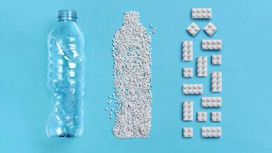 Photo of LEGO presenta prototipo de ladrillo hecho con 100% plástico reciclado