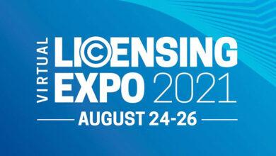 Photo of Se prepara la edición de verano de la Licensing Expo Virtual 2021