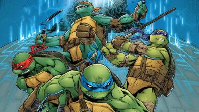 Photo of Nickelodeon y Viacom lanzan concurso global de diseño basado en las Tortugas ninja