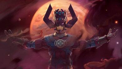 Photo of HasLab lanza su nuevo proyecto basado en Galactus