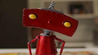 Photo of Mattel Creations y JJ Abrams colaboran para lazzar figura de acción de «Bad Robot»