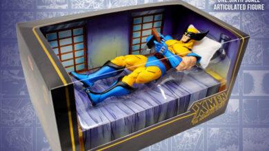 Photo of Mondo convierte un meme de Wolverine en figura de acción