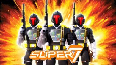 Photo of Super7 colabora con Hasbro para 2 nuevas colecciones de GI-Joe