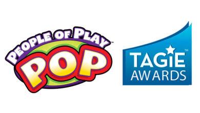 Photo of Se abrieron las nominaciones para los premios TAGIE 2021 (Excelencia Internacional TOY & GAMES)