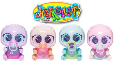 Photo of Teikirisi, la nueva colección de Distroller que ayuda a los niños a eliminar el estrés
