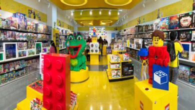 Photo of LEGO completa la certificación de todas sus tiendas en el Perú