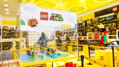 Photo of LEGO® abre su tienda más grande en Chile
