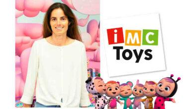 Photo of Entrevista a Raquel Roca, Gerente de Comunicación Corporativa en IMC Toys