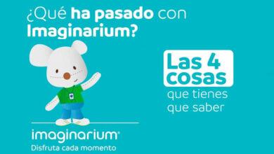 Photo of Imaginarium anuncia que mantiene tiendas físicas operando