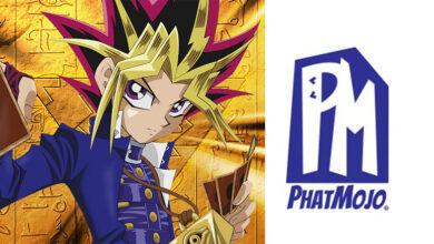 "Photo of PhatMojo fue nombrado ""master toy"" de Yu-Gi-Oh!"