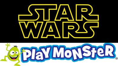 Photo of Playmonster se une a Lucasfilm para lanzar juguetes de Star Wars