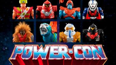 Photo of Las exclusividades de la Power-Con