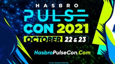 Photo of Hasbro Pulse Con 2021, cada vez más cerca