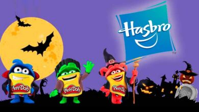 """Photo of Hasbro presenta en España su lista de """"juguetes más terroríficos"""" para celebrar Halloween"""