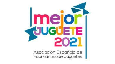 """Photo of La lista de ganadores de los """"Mejores Juguetes 2021"""" de la Asociación Española de Fabricantes de Juguetes"""