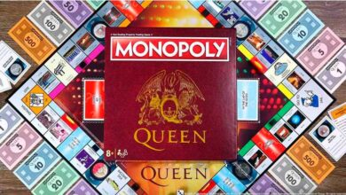 Photo of Monopoly lanza edición especial en homenaje a «Queen»